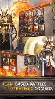 Heroes of Camelot V6.0.0 Mod Apk Terbaru