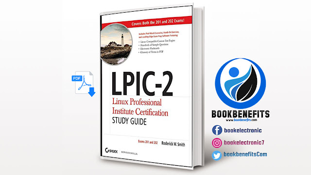 Free Download LPIC-2: Linux Professional Institute Certification Study Guide pdf