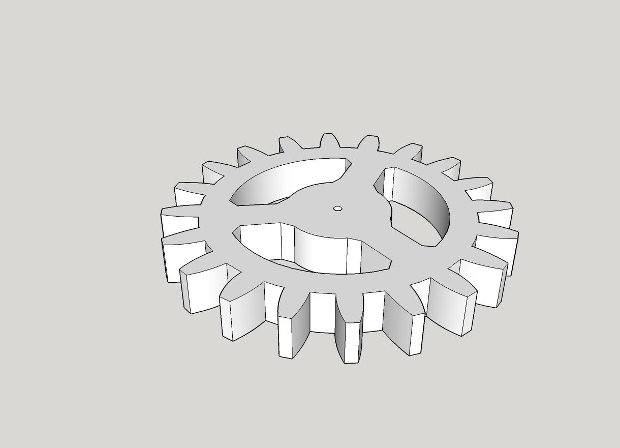 Impara il disegno e la stampa 3d fab lab junior maker for Disegno 3d online