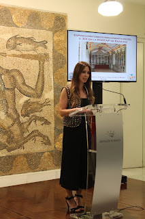 Laura Marroquín Real Sociedad Económica Amigos del país