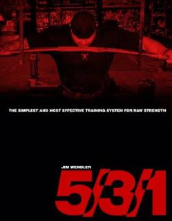 http://smile.amazon.com/Simplest-Effective-Training-System-Strength-ebook/dp/B00B1HOZ6G/ref=sr_1_1?ie=UTF8&qid=1449076780&sr=8-1&keywords=Jim+Wendler