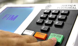 Partidos e candidatos devem ficar atentos ao cronograma do processo eleitoral