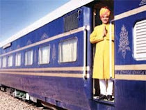 Please get travellers insurance offered by IRCTC, insurance is important!