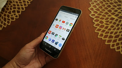 Mempelajari Kelebihan BBM di Android