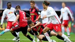 SC Freiburg vs RB Leipzig Preview and Prediction 2021