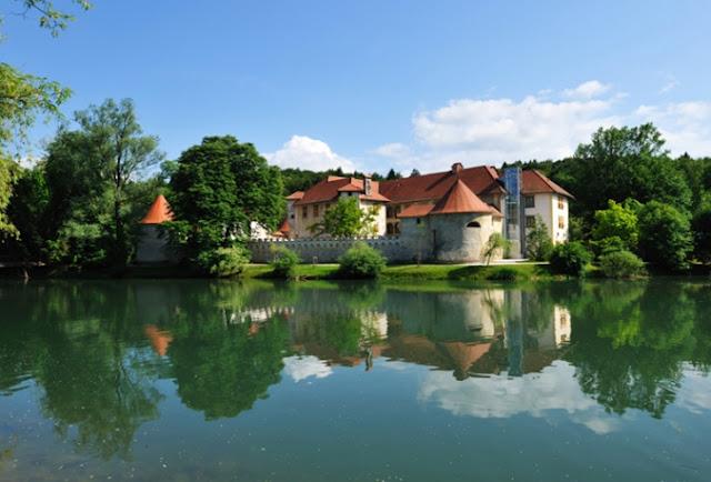 Terme in Slovenia