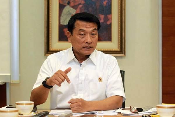 Istana Ungkap 3 Lembaga yang Bakal Dibubarkan, Termasuk BRG