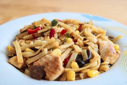 Best Zucchini Noodle Recipe