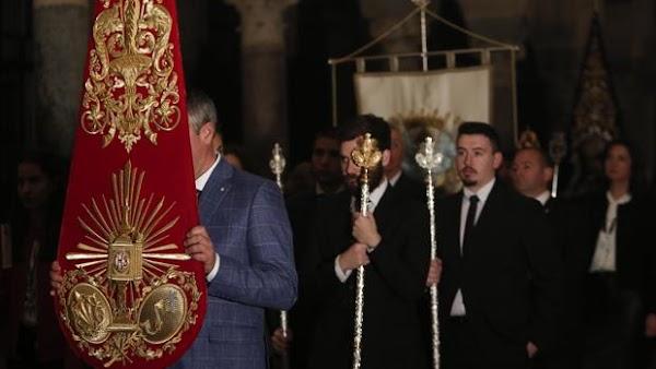 Semana Santa de Córdoba 2021 | Las cofradías decidirán entre dos alternativas en la Catedral