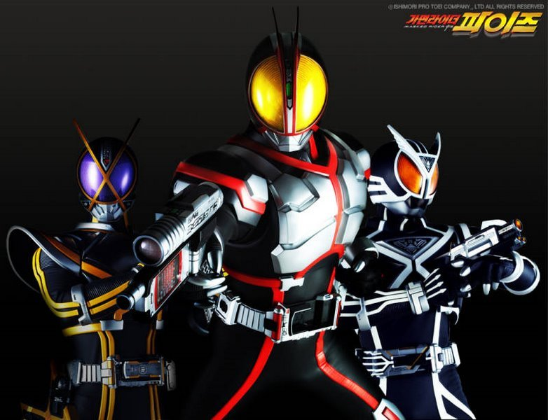 Kamen Rider Heisei Song Collection - Come ON!