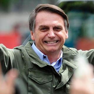 Live do Presidente Jair Messias Bolsonaro