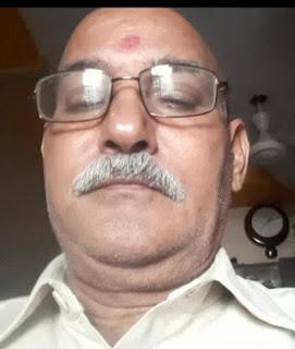 सेवानिवृत्त मनपा शिक्षक श्रीकृष्ण शुक्ला का हार्ट अटैक से निधन  | #NayaSaberaNetwork