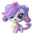 Littlest Pet Shop Pet Tales Zoe Trent (#240) Pet