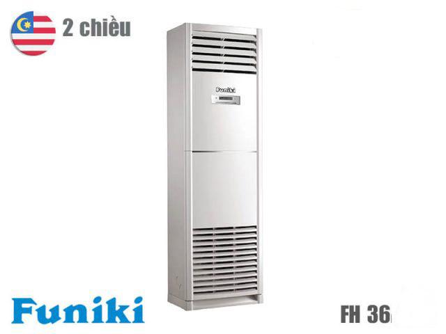 Điều hòa tủ đứng hai chiều Funiki FH36