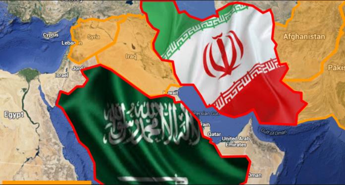 Iran Tuduh Arab Saudi Sebagai Eksportir Utama Terorisme di Dunia