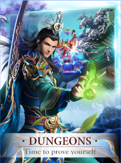 Swords of Immortals Apk [LAST VERSION] - Free Download Android Game