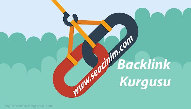 Backlink Kurgusu