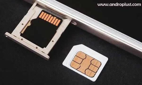 نقل التطبيقات إلى بطاقة sd