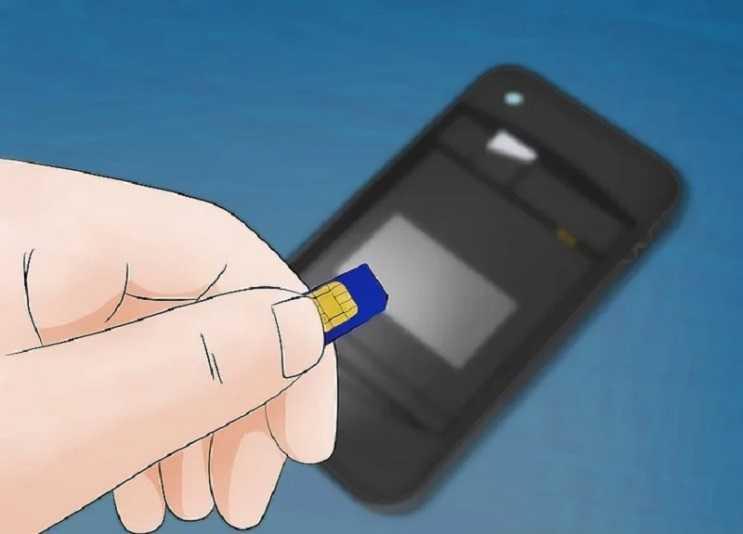 Sim kart çıkartılarak silinmelidir ve aynı şekilde kurumaya bırakılmalıdır.