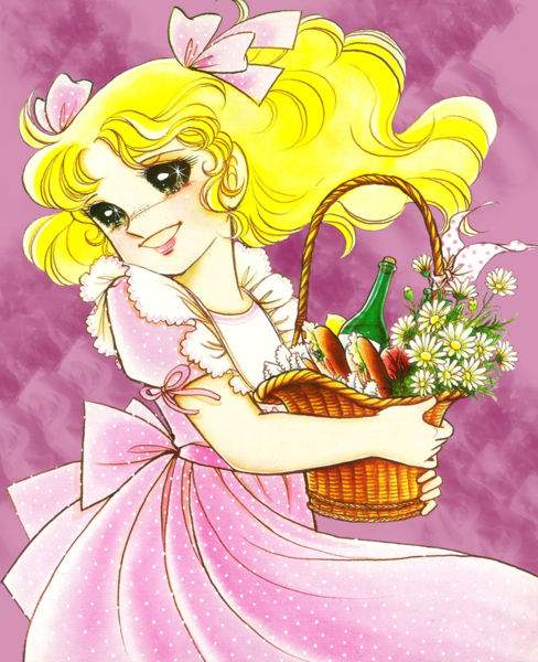 Dulce Candy Candy