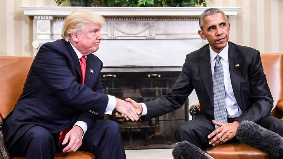 """هكذا غذّت واشنطن """"الالتباس"""" بالشرق الأوسط"""