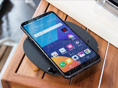 Những smartphone đáng mong chờ sẽ sớm ra mắt vào đầu năm 2018