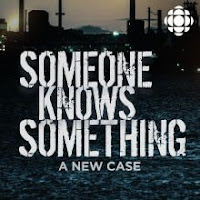 someone knows something podcast