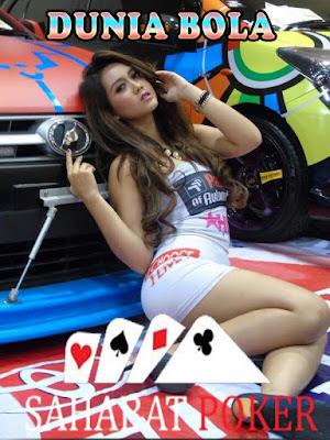 Sahabatpoker Agen Poker Online Bandarq Dan Domino99 Online Terbesar