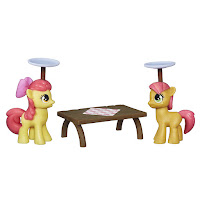 Babs Seed and Applebloom Set