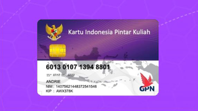 Lanjut Kuliah Dengan Kartu Indonesia Pintar (KIP) Kuliah