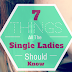 Single ladies: Here are 7 things you need to stop telling yourself