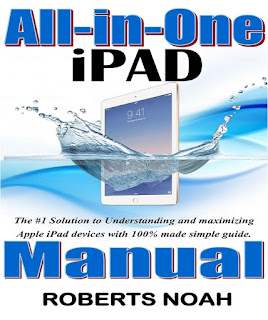 All-in-One iPad Manual