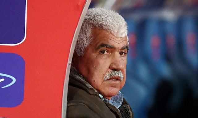 Τα μεγάλα ρεκόρ του Γιώργου Παράσχου στο ελληνικό ποδόσφαιρο