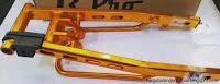 Swing Arm Bpro Satria FU Kotak Bolong Stabilizer