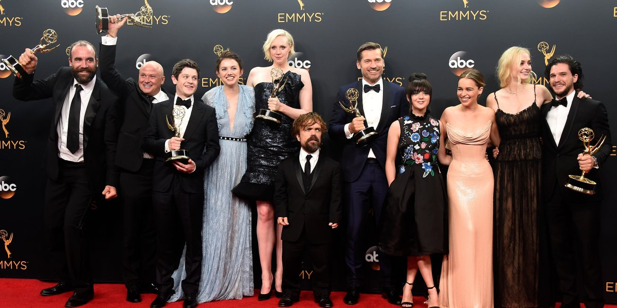 Game of Thrones Final Season Might Be Longer Than Expected.
