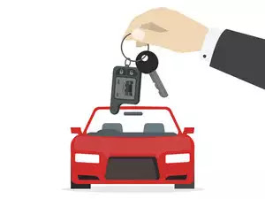 Drive With These Instant Car Loans