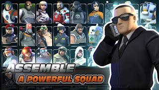 alpha squad 5,تنزيل لعبة فرقة ألفا, العاب مهكرة, مهكرة للاندرويد, العاب, العاب اندرويد, Android,
