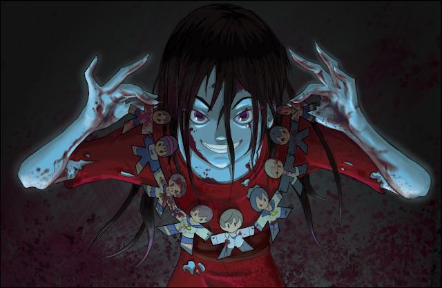 Corpse Party: Tortured Souls (04/04) + OVA (120MB) (HDL) (Sub Español) (Mega)