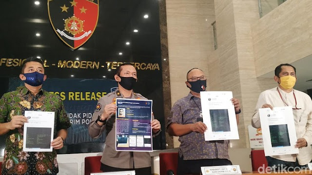 Motif Karyawan Telkomsel Lakukan Pembobolan Data karena Dibully Pendukung Denny Siregar