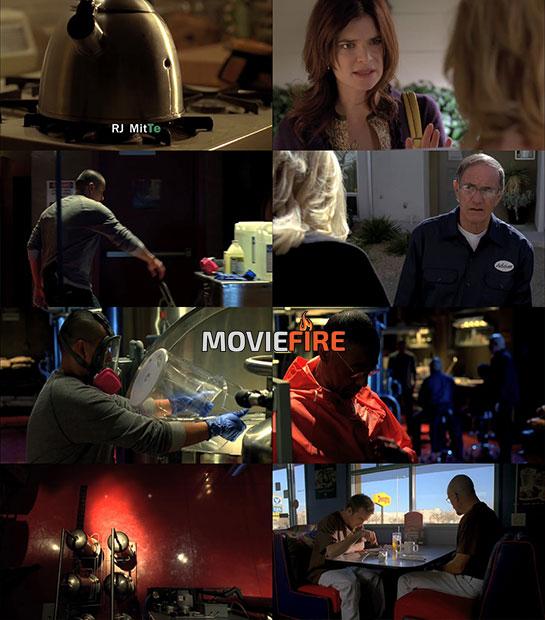Breaking Bad Season 4 720p