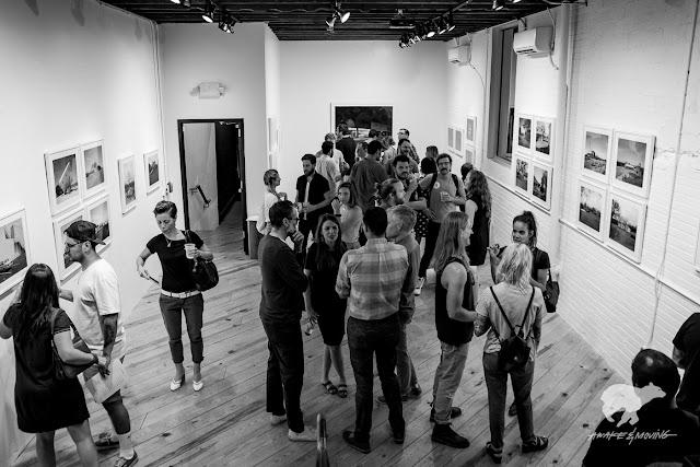 Preacher Gallery. Austin, TX.