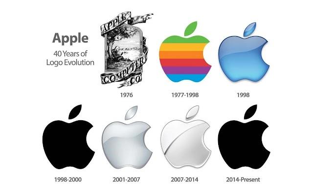 Đằng sau logo các hãng công nghệ hàng đầu thế giới