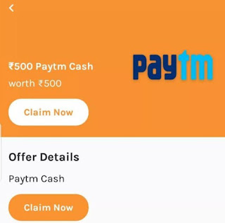Docs App Refer Earn Loot