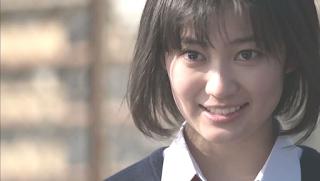 hanabi ( kuzu no honkai live action )