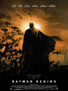 Batman Begins 2005 Dual Audio 1080p BluRay