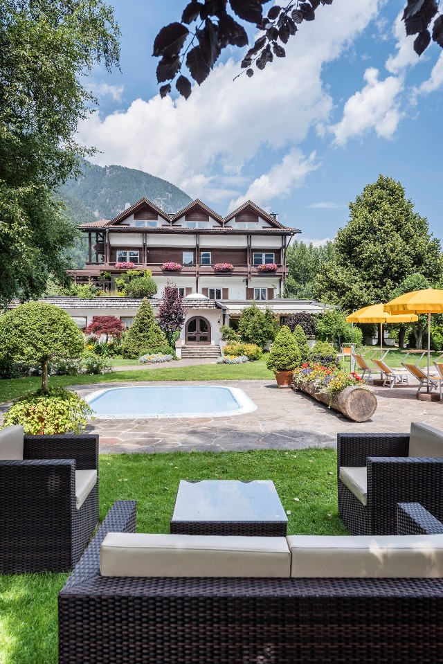 hotel windschar brunico