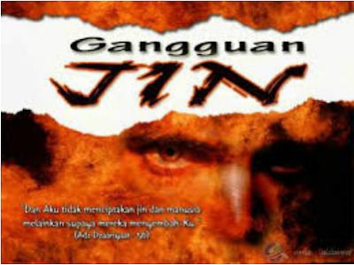 Cara Deteksi Gangguan Jin dalam Tubuh