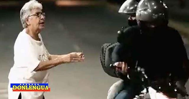 Alcalde de Chacao saca un comercial cinematográfico sobre sus policías