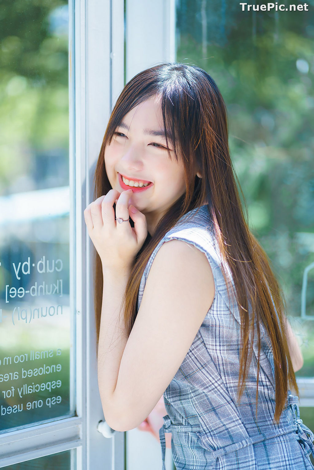 Image Thailand Cute Model - Emma Panisara – Breakfast With Emma - TruePic.net - Picture-2