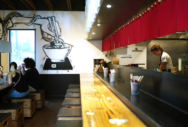Ramen Tatsu-Ya East Austin Now Open